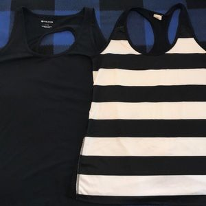 Tops - Workout tanks